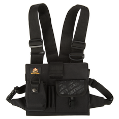 IPad Hands-Free Chest Pack